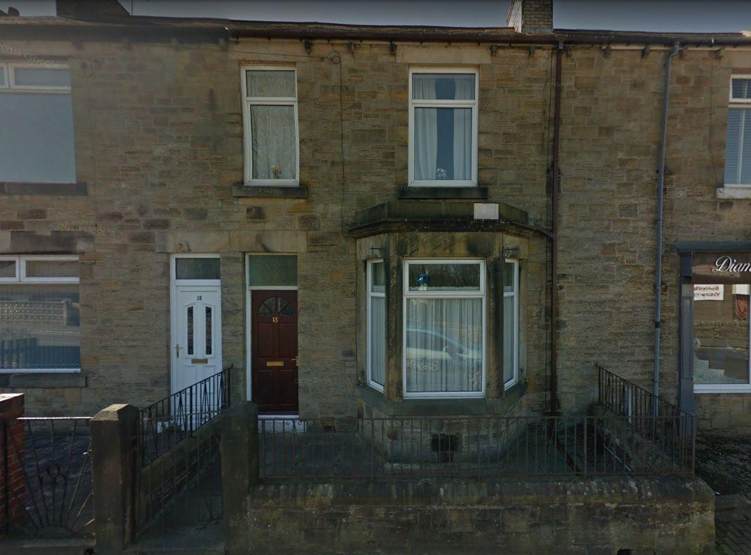 Derwent View, Burnopfield, Newcastle upon Tyne