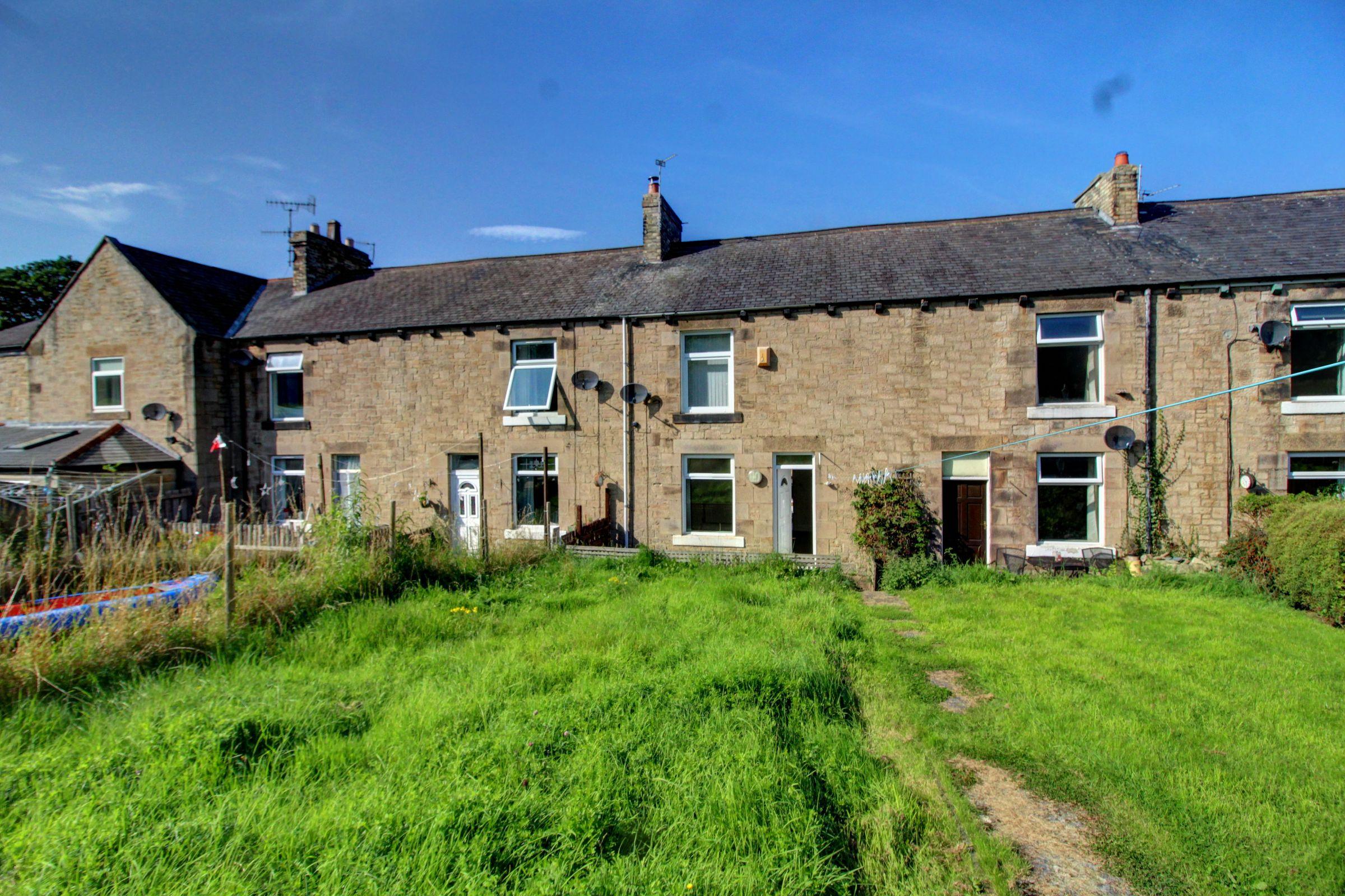 Langdale Terrace, Low Westwood, Newcastle upon Tyne