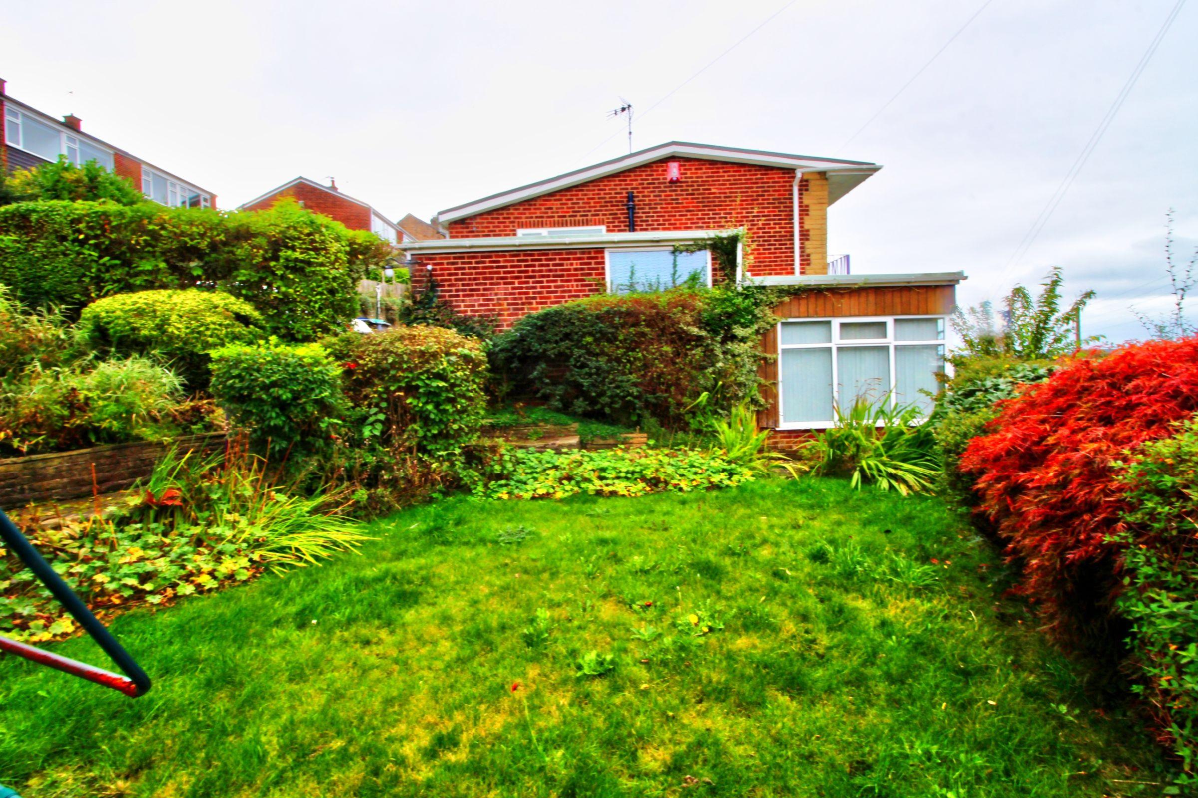 Derwent Terrace, Burnopfield, Newcastle upon Tyne